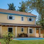 Kardaris Villa Zante private pool