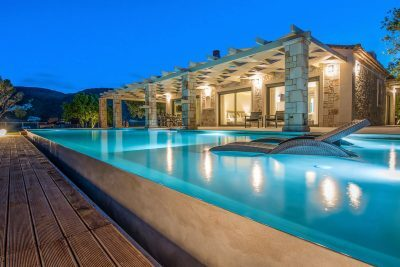 Artina, Luxury Villa Zakynthos, Greece, Ionian Islands, private pool