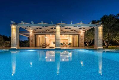 villas in Limni Keri zakynthos Greece