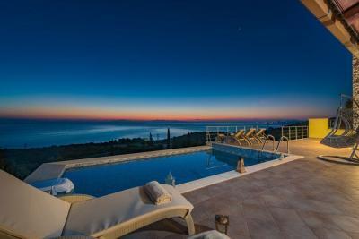 Villa Nisaki, Volimes, Agios Nikolaos, Zante, Ionian, private pool