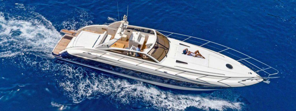 Motor Yacht Cruise Villa Greece Zakynthos