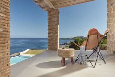 Large Family Villas, Arismari Luxury Villa Vasilikos Zakynthos Greece17