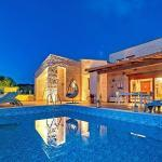 Nisaki Villa sea view private pool Zakynthos Greece