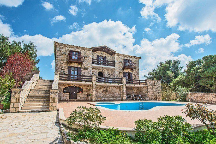 Villa Vivian Private Pool