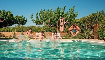 Aigli Villa Pool Zakynthos Greece