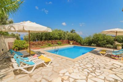 Villa Yiota Zakynthos Greece