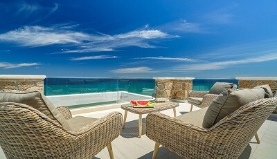 Luxury Beach Villa - Vasilikos Zakynthos Greece