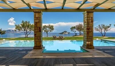 Villas in Greece Zakynthos Luxury Villas
